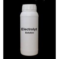 محلول الکترولیت (حک نقره،برنج،آلومینیوم)