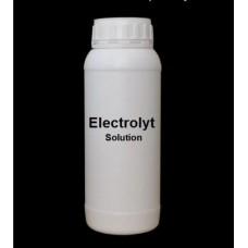 محلول الکترولیت(حک استیل،فولاد،گالوانیزه)
