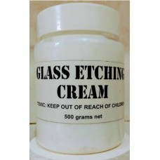 کرم مات کننده شیشه(500 گرمی)