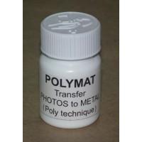 محلول انتقال تصویر(POLYMAT)